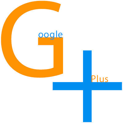 google_plus_website_design