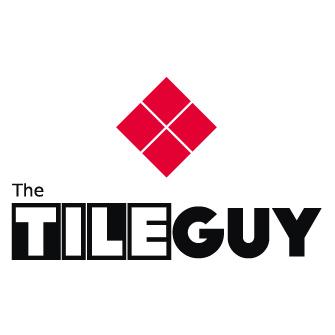 The Tile Guy Vernon Logo